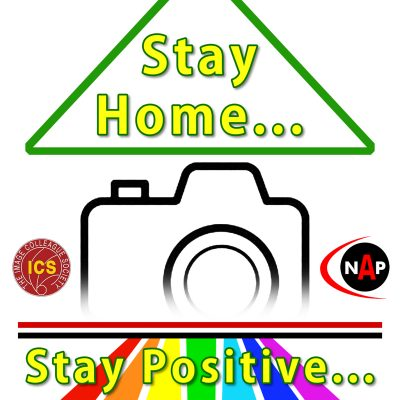 Stay Home… Stay Positive…